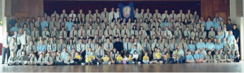 2006 Ukrainian Youth Association Campers